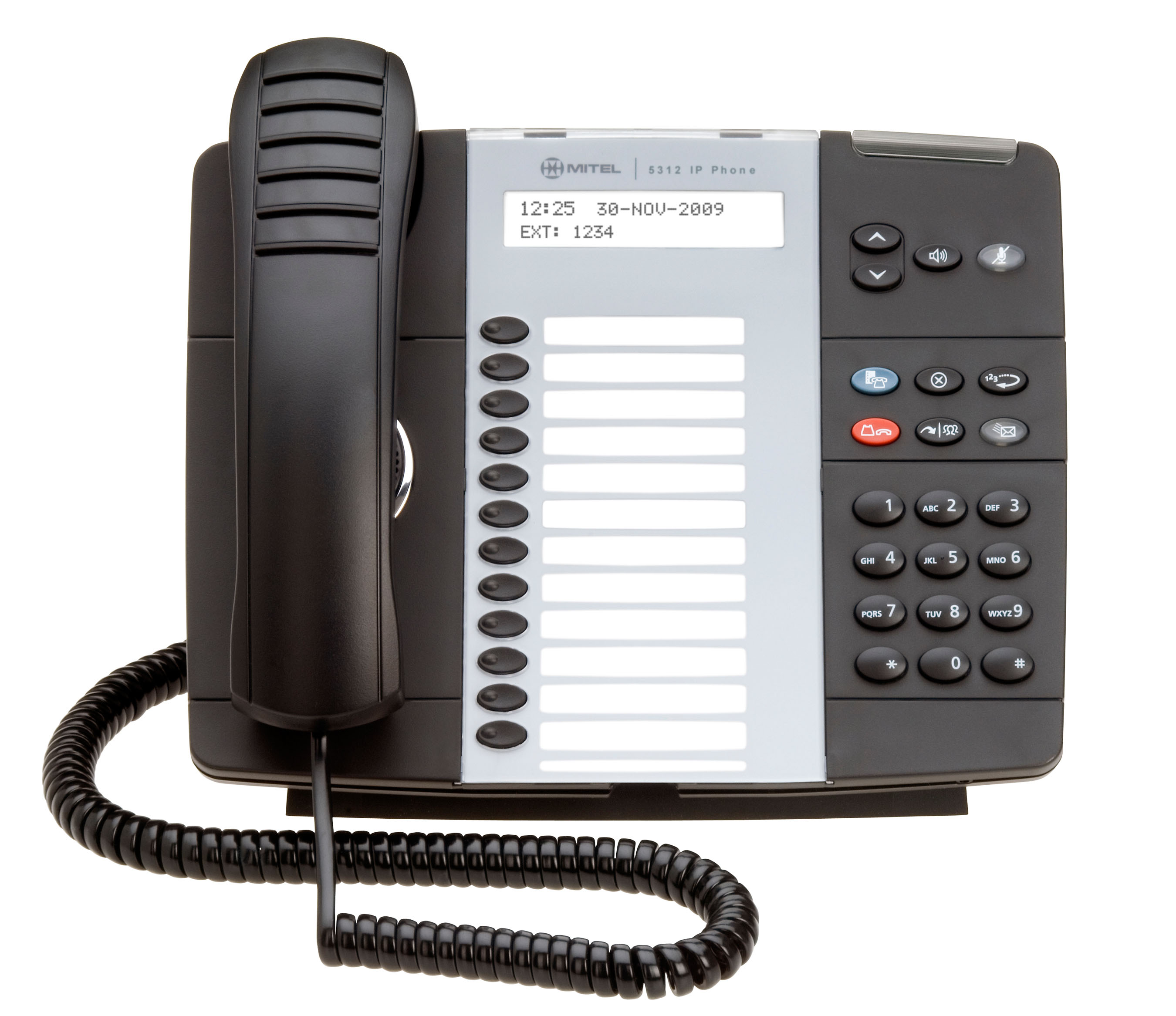 Mitel Model 5312 VoIP Office Telephone