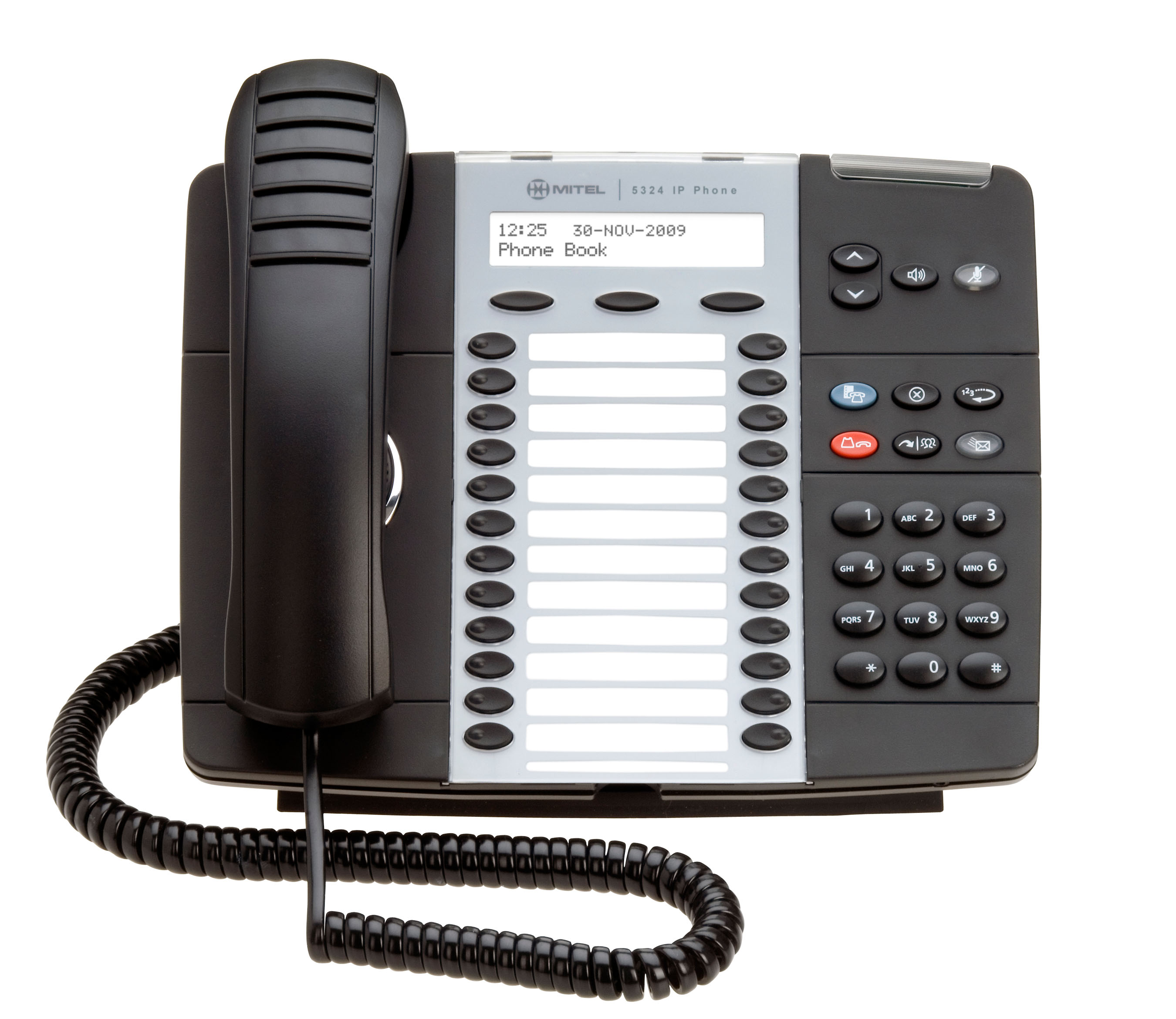 Mitel Model 5324 VoIP Business Telephone